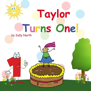 Taylor Turns One!