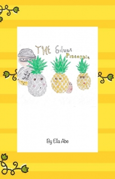 The Silver Pineapple