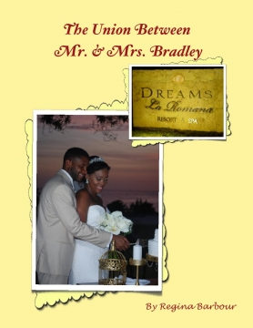 Mr. & Mrs Bradley