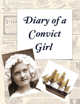 Diary of a Convict Girl