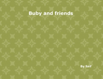 Buby and friends