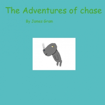 The adventures of chase