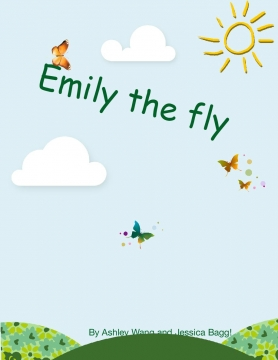 Emily the fly
