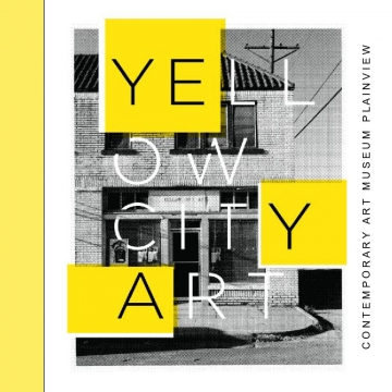 Yellow City Art