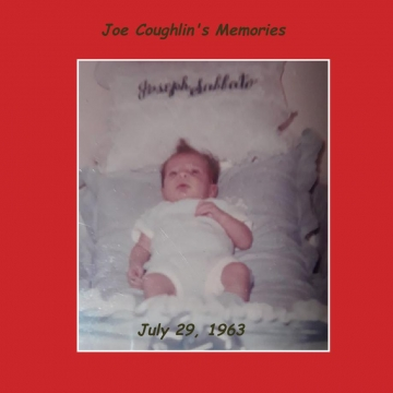 Our Son Joseph Coughlin