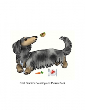 Chef Gracie's Counting and Picture Book