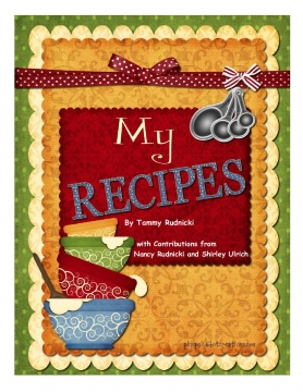 Collection of Family Favorites Recipes