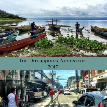 The Philippines Adventure 2017