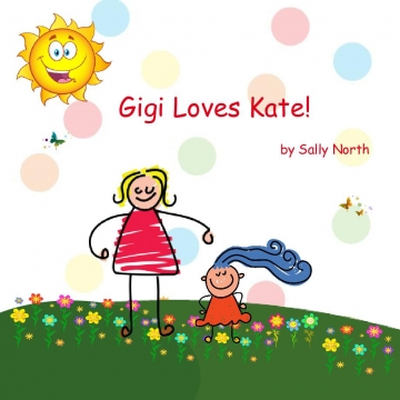 Gigi Loves Kate!