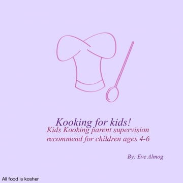 Kooking for kids!