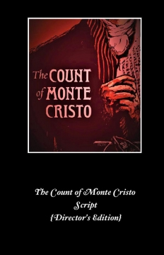 The Count of Monte Cristo {Director's Edition}