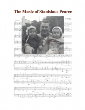 Grandfather's Sheet Music