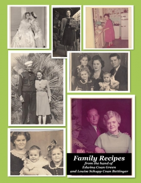 Coan Family Recipes