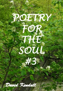 Poetry for the Soul #3