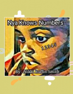 Nya Knows Numbers