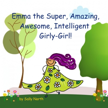 The Super, Amazing, Awesome, Intelligent Girly-Girl!