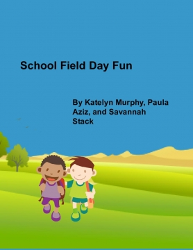 School Field Day Fun