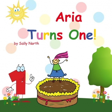 Aria Turns One!