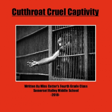 Cutthroat Cruel Captivity