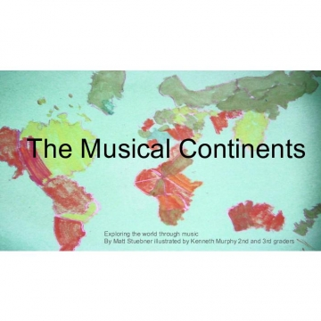 The Musical Continents