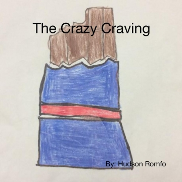 The Crazy Craving