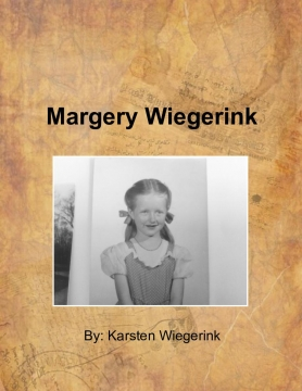 Margery Wiegerink