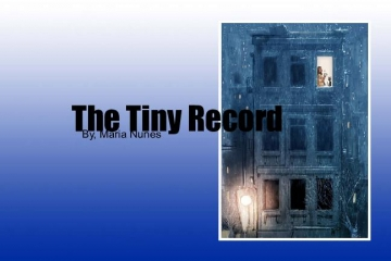 The Tiny Record
