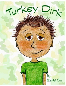 Turkey Dirk
