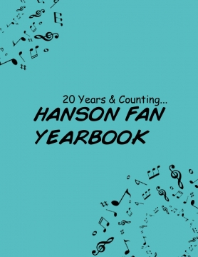 Hanson Yearbook