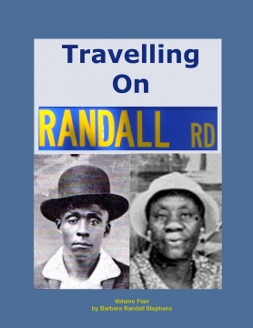 Travelling On Randall Road