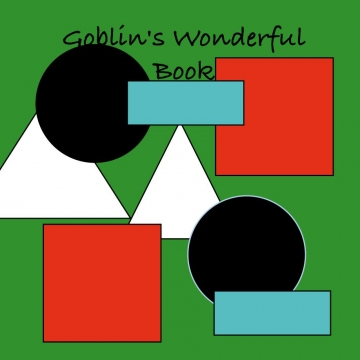 Goblins Wonderful Book