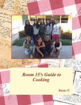 Room 15's Guide to Cooking