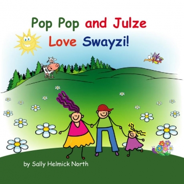 Pop Pop & Julze Love Swayzi!