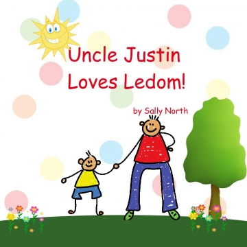 Uncle Justin Loves Ledom!