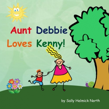 Aunt Debbie Loves Kenny!