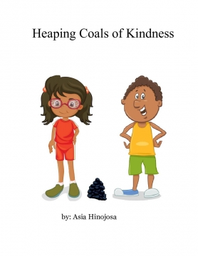 Heaping Coals of KIndness