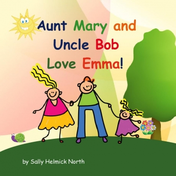 Aunt Mary Loves Emma and Noah!
