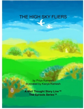 The High Sky Fliers