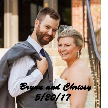 Bryan and Chrissy 3
