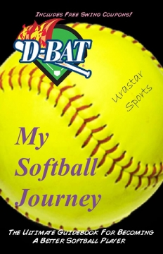 D-BAT  Demo- My Softball Journey