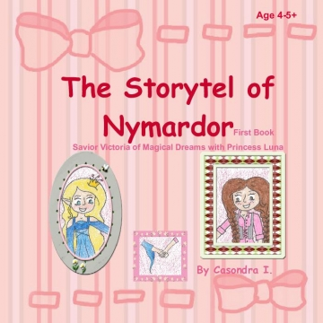 The Storytel of Nymardor