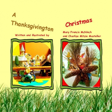 A Thanksgivington Christmas