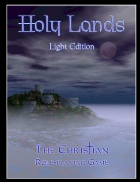 Holy Lands Light Edition