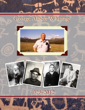 George Albert Whiting