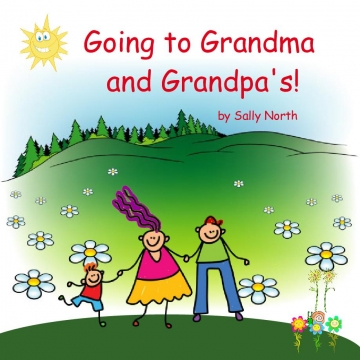 Going to Grandma and Grandpa's!