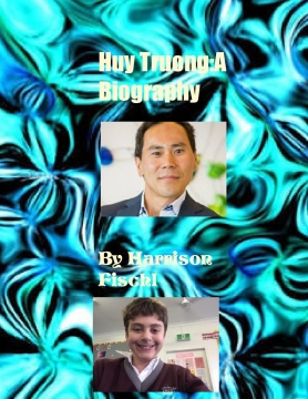 Huy Truong:A Biography