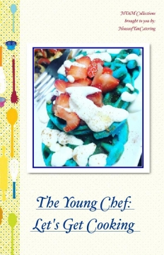"The Young Chef: ""Let's Get Cooking"""