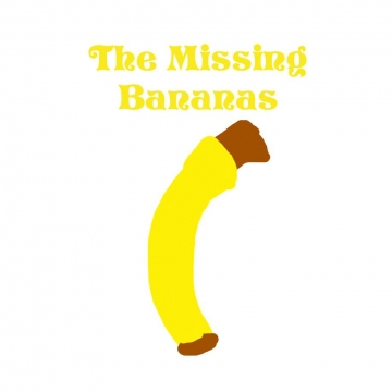 The Missing Bananas
