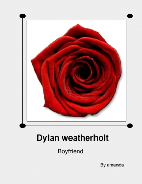 Dylan weather holt
