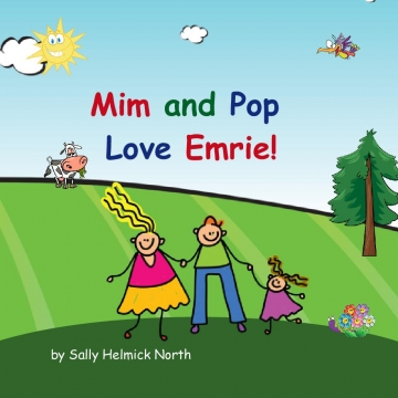 Mim and Pop Love Emrie!